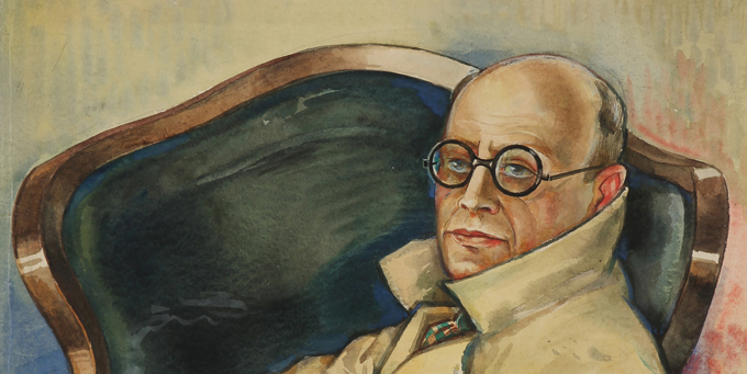 Otto Dressler - Kunstbesitz